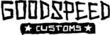 Goodspeed Customs logo